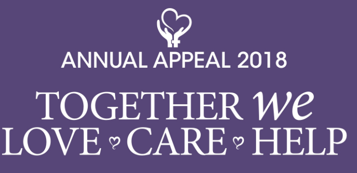 Annual Appeal 2018 – Diocese of Bridgetown