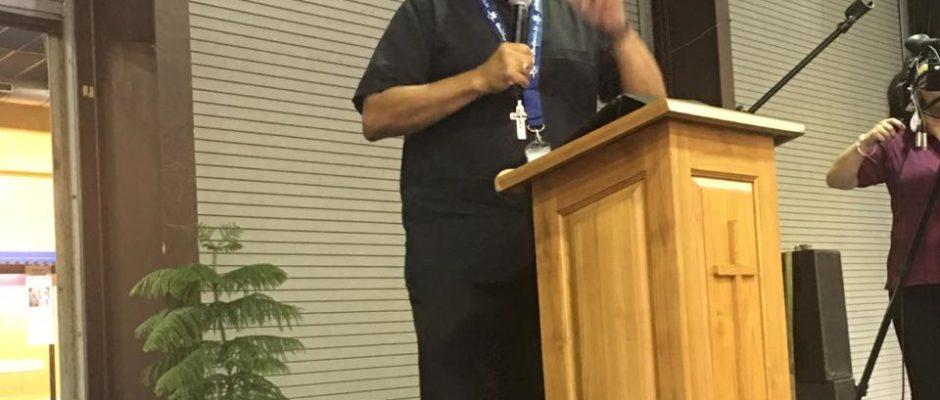 Extreme generosity to lessen COVID-19 impact – Archbishop Jason