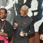 New Vatican envoy hopes to strengthen ties with Guyana